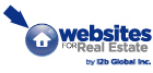 Website's for Real Estate product logo - Websites for Real Estate by i2bGlobal Inc.